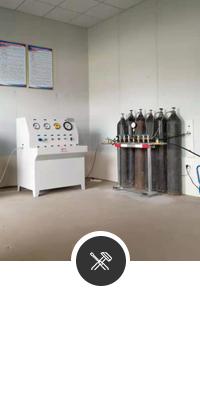 完整的气瓶检验体系